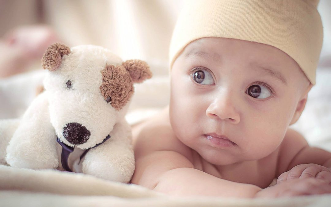 New Research on Reflux, GERD, Constipation & Chiropractic in Infants