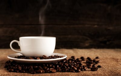 Coffee and Chiropractic for your Constipation!