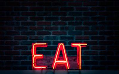 Guest Blog Week – Stress Eating